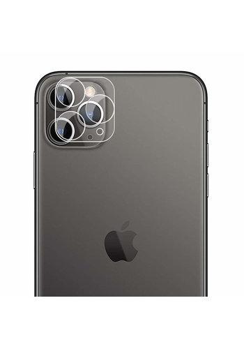 Colorfone Osłona obiektywu aparatu iPhone 11 Pro (5,8) / 11 Pro Max (6,5) Przezroczysta