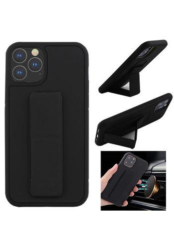 Colorfone Griff iPhone 11 Pro (5.8) Schwarz