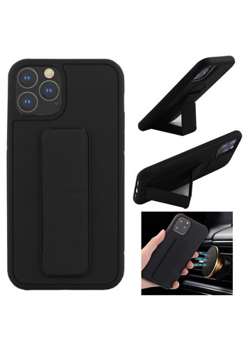 Colorfone Uchwyt do iPhone'a 11 Pro (5,8) Czarny