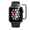 ATB Design Apple Watch 42 mm z pełnym szkłem hartowanym