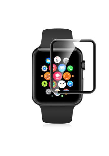 ATB Design Apple Watch aus gehärtetem Glas 42mm