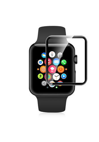 ATB Design Tempered Glass Apple Watch 42mm