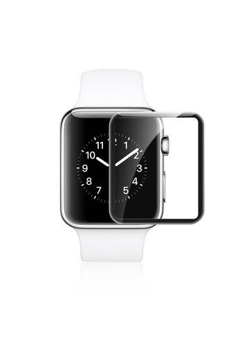 ATB Design Apple Watch aus gehärtetem Gla 38mm