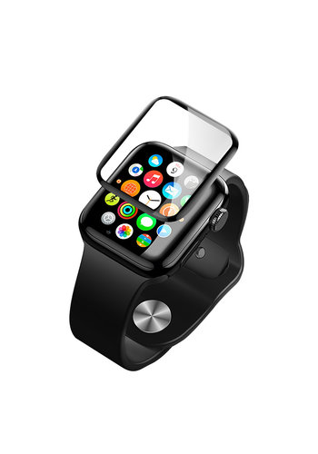 ATB Design Apple Watch aus gehärtetem Glas 44mm
