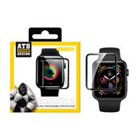 Apple Watch 44 mm z pełnym szkłem hartowanym