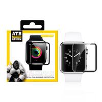Apple Watch 42 mm z pełnym szkłem hartowanym
