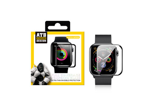 ATB Design Full Cover Tempered Glass Apple Watch 38mm