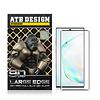 9D ARC gehärtetes Glas Samsung Note 10 Plus