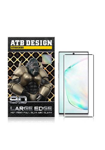 ATB Design 9D ARC gehärtetes Glas Samsung Note 10 Plus