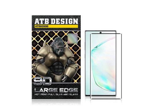ATB Design 9D ARC Tempered Glass Samsung Note 10 Plus