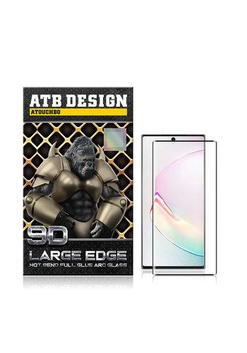 ATB Design Szkło hartowane 9D ARC Samsung Note 10