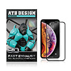 ATB Design 9D Full Glue Tempered Glass iPhone 11 Pro Max/Xs Max