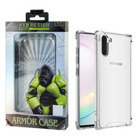Etui Anti Shock Case TPU + PC Samsung Note 10