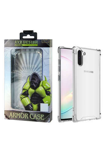 ATB Design Anti Shock TPU+PC Samsung Note 10