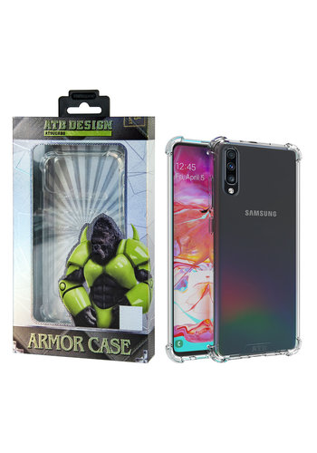 ATB Design Anti Shock TPU + PC Samsung A70