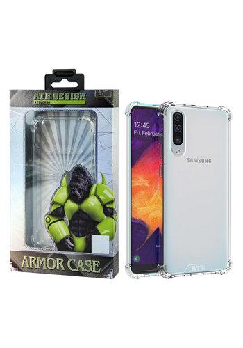 ATB Design Anti Shock TPU+PC Samsung A40