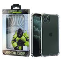 Anti-Schock-Hülle TPU + PC iPhone 11 Pro Max (6,5)