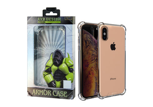 ATB Design Anti Shock TPU + PC iPhone Xs Max