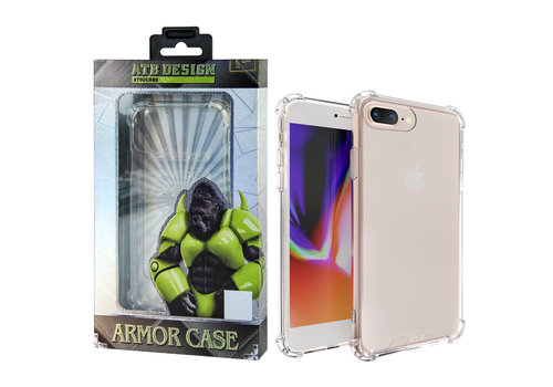 ATB Design Anti Shock TPU+PC iPhone 8 Plus/7 Plus