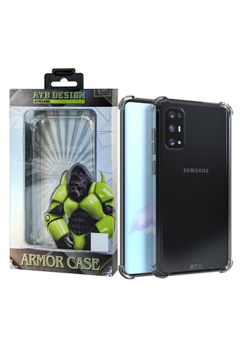 ATB Design Anti Shock TPU+PC Samsung S20