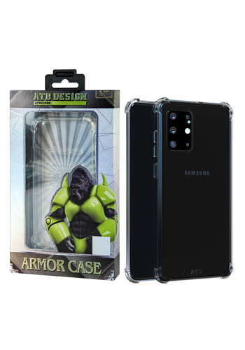 ATB Design Anti Shock TPU+PC Samsung S20 Ultra