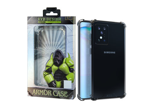 ATB Design Anti-Schock-TPU + PC Samsung S20 Plus