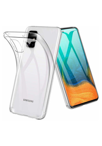 Colorfone Coolskin3T A71 Transparant Wit