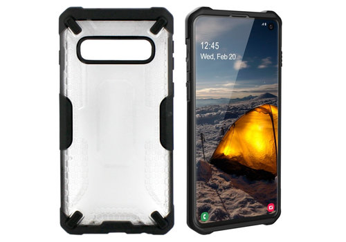 Colorfone Shield S10 Transparant