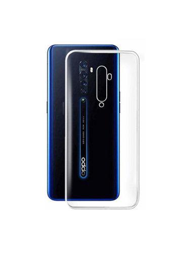 Colorfone CoolSkin3T Oppo Reno 2 Tr. White