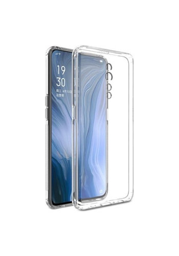 Colorfone CoolSkin3T Oppo Reno Z Tr. Wit