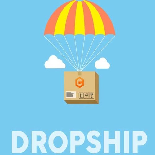 Dropshipping | Now WORLDWIDE delivery!