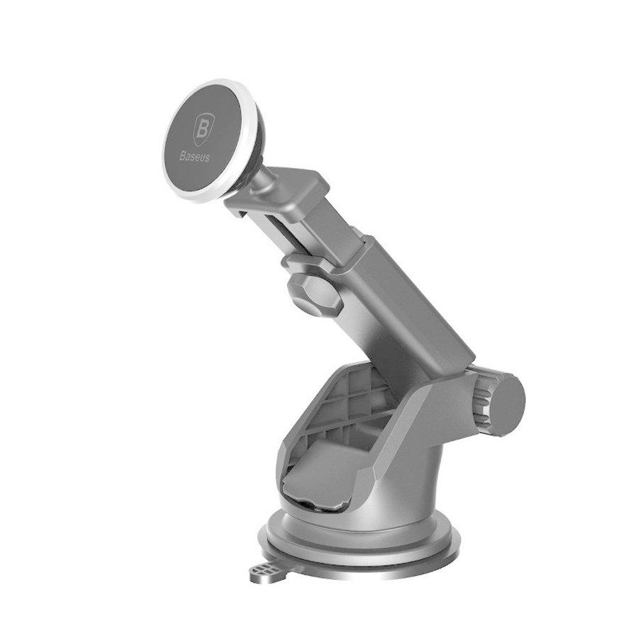 Autohalter Teleskopmagnet Universal Silber