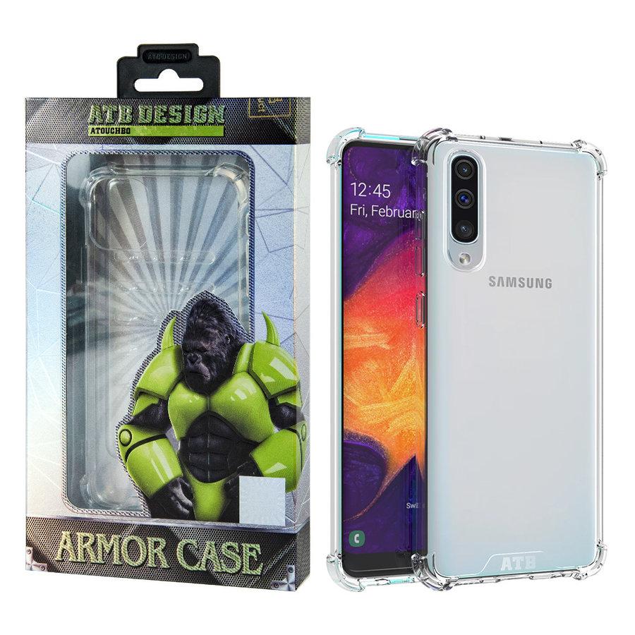 Anti Shock Case TPU+PC Samsung A10