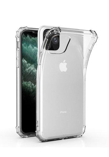ATB Design Etui wojskowe TPU do iPhone 11 Pro