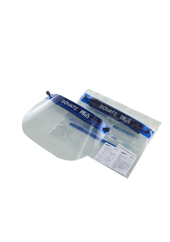 Bovate Medical Face Shield MZ-2