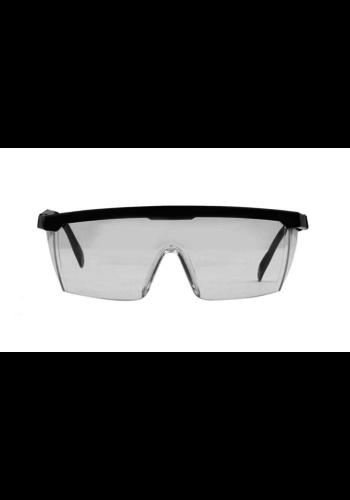 Veiligheidsbril Verstelbaar Universeel 10 stuks