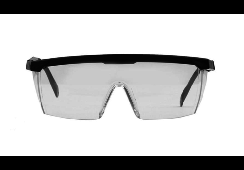 Outlook Veiligheidsbril Verstelbaar Universeel 10 stuks