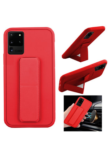 Colorfone Griff S20 Ultra Rot