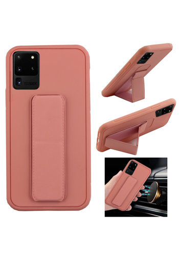 Colorfone Grip S20 Ultra Roze