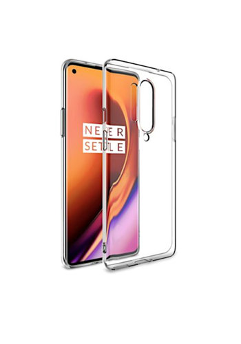 Colorfone CoolSkin3T One Plus 8 Pro Tr. Weiß