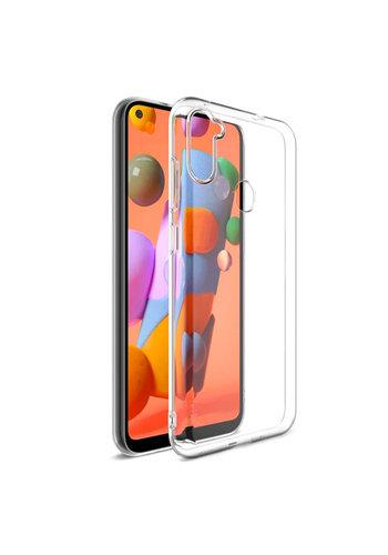 Colorfone Coolskin3T A11 Transparent Weiß