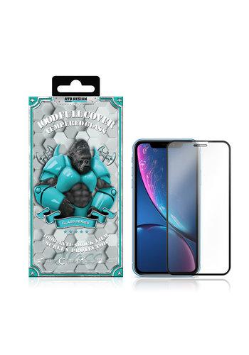 ATB Design 100D gehärtetes Glas iPhone SE 2020
