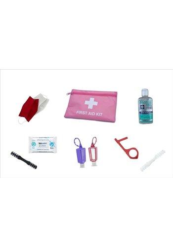 Corona Safety Kit Femme 82st.