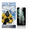 2,5D gehärtetes Glas iPhone XS Max / 11 Pro max