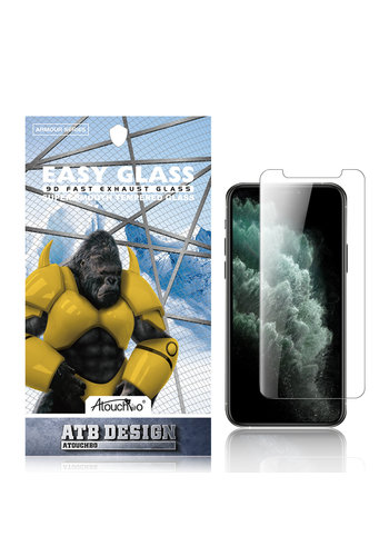 ATB Design 2.5D Tempered Glass iPhone XS Max/11 Pro Max