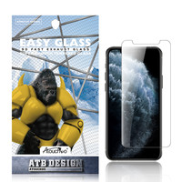 Screen Protector 2.5D Tempered Glass iPhone X/XS/11 Pro
