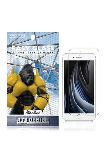 ATB Design Szkło hartowane 2.5D iPhone SE 2020