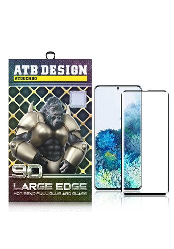 ATB Design Szkło hartowane 9D ARC Samsung S20 Plus