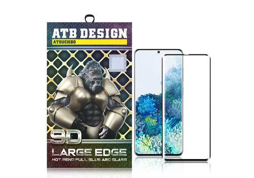 ATB Design 9D ARC gehärtetes Glas Samsung S20 Plus