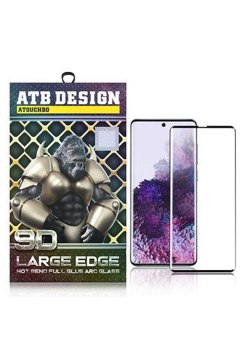 ATB Design Szkło hartowane 9D ARC Samsung S20